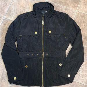 Forever 21 light rain jacket